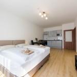 Apartment Prague - Pension Zlicin