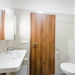 Bathroom - Pension Zlicin
