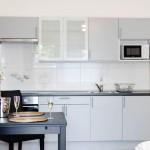 Kitchen - apartment Zlicin - Prague